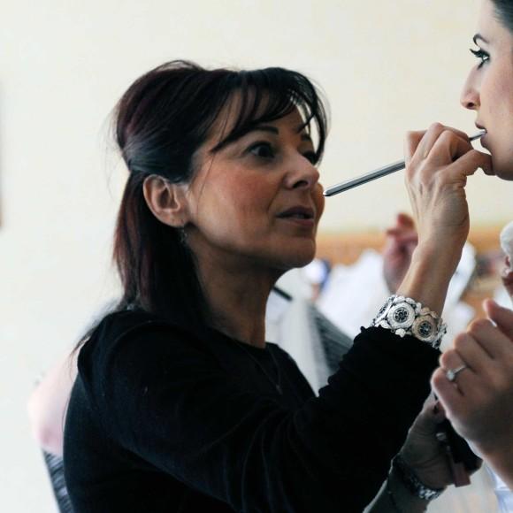 Makeup Parties